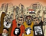 Place Tahrir Le Caire copy